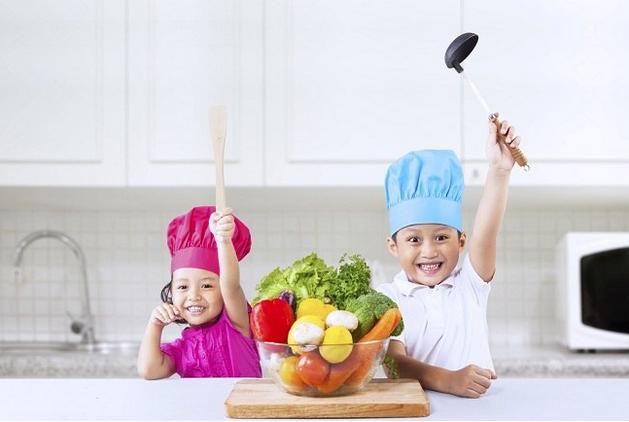 Resep Makanan Anak Penderita Diabetes Tipe 1